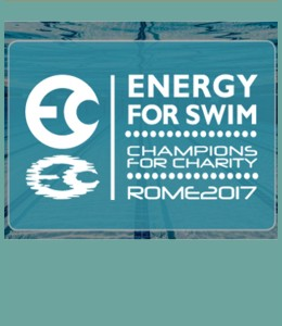 ENERGY FOR SWIM